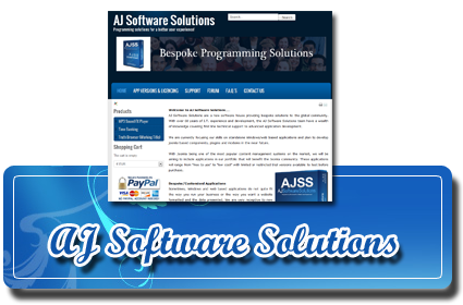 AJ Software Solutions
